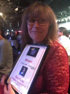 Jennie awards