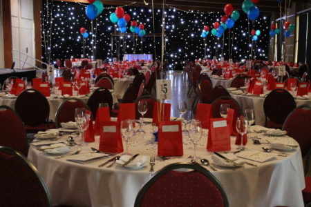 The ULHT Staff Awards
