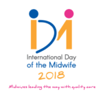 International Day of the Midwife poster
