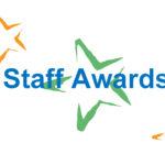 Staff Awards logo