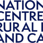 National Centre for Rural Health and Care logo