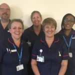 Quality matrons