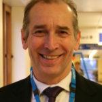 Jan Sobieraj, Chief Executive