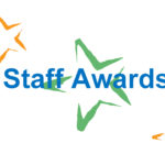Staff Award logo