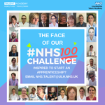 #NHS100Challenge