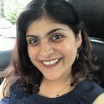Saumya Hebbar, Organisational Development Lead