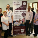 Head and neck support group launch event