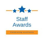 ULHT Staff Awards logo
