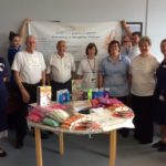 Local Hope charity funding care bags for chemotherapy patients