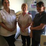 Nursing Associates talk about their developing roles