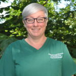 Advanced Nurse Practitioner Nicola Housam