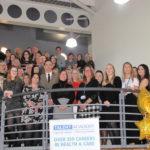 Lincolnshire Talent Academy apprenticeships celebration event