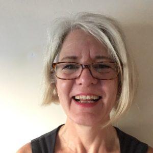 Mrs Maren Gaukroger