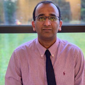 Mr Prasad Antapur