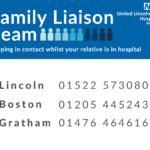 Family Liaison Team