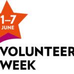 Volunteer Week 1-7 June 2020