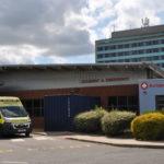 Pilgrim hospital A&E
