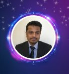 Working with Finance - Clinician of the Year Award winner Kulandaivel Sakthivel