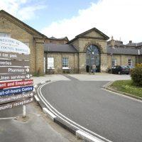 County Hospital Louth